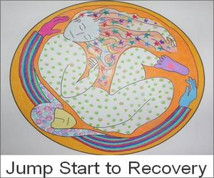 Jump Start to Recovery Crash Course