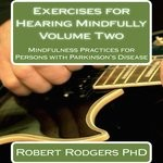 Paperback of Exercises for Hearing Mindfully