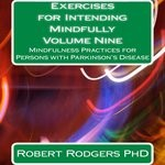 Paperback of Exercises for Intending Mindfully
