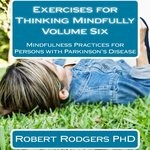 Paperback of Exercises for Thinking Mindfully